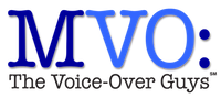 Welcome The New Voiceover Guys!