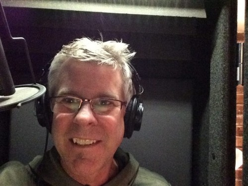 Chuck Davis from MVO: The Voice-Over Guys