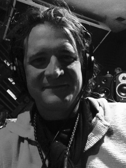 Dan Friedman from MVO: The Voice-Over Guys