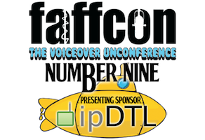 Voiceover Unconference in Charlotte attracts the Voice-Over Guys