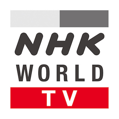 NHK World Network logo