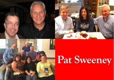 Pat Sweeney Montage MVO