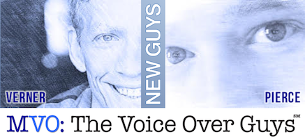 Welcome Adam Verner & Chadd Pierce to MVO: The Voiceover Guys