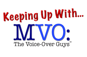 Keeping Up With The Voice-Over Guys, June 2015 Edition