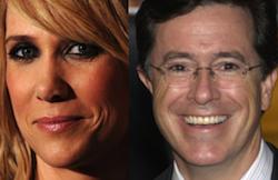 Why Do Kristen Wiig and Stephen Colbert Love Dan Hurst's Parakeet?