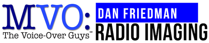 Dan Friedman Radio Imaging Demos