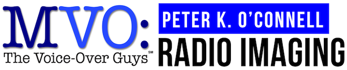 Peter K. O'Connell Radio Imaging Demo