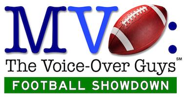 MVO: The Voice-Over Guys NFL Showdown 2021 week 3