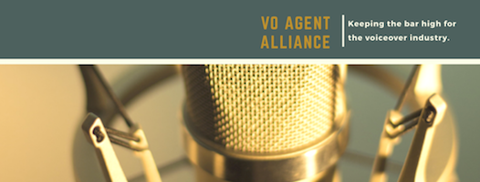 MVO Proudly Supports The VO Agent Alliance