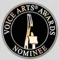 MVO's Andy Barnett 2018 Voice Arts Award DOUBLE Nominee