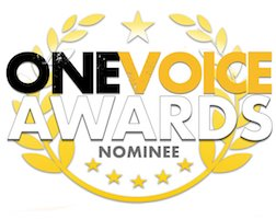 MVO's Bo Barker Nominated for One Voice Award