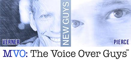Welcome Adam Verner & Chadd Pierce to MVO: The Voiceover Guys